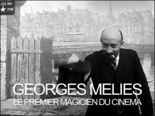 Georges Méliès picture, image, poster